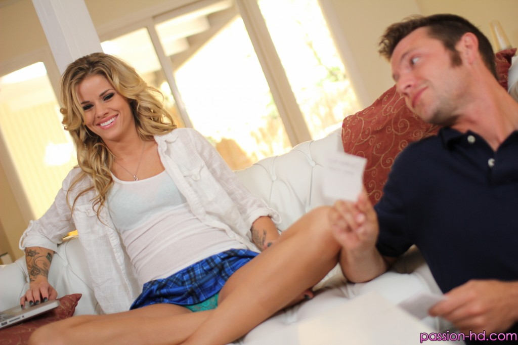 Jessa rhodes study break